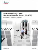 Interconnecting Cisco Network Devices, Part 2 (ICND2) Foundation Learning Guide (eBook, PDF)