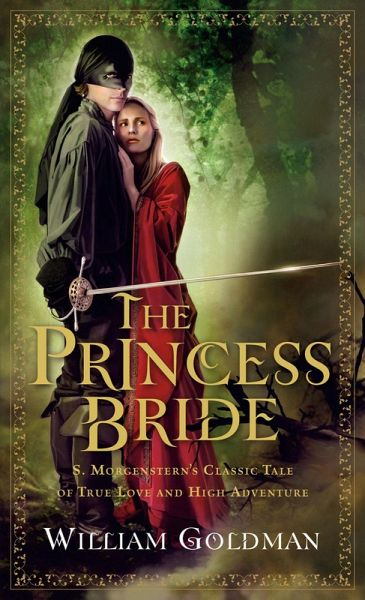 a summary of the princess bride by william goldman