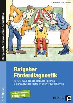 Ratgeber Förderdiagnostik