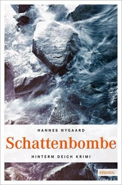 Schattenbombe - Nygaard, Hannes