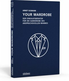 Your Wardrobe - Der Einkaufsberater für die Gar...