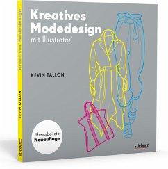 Kreatives Modedesign mit Illustrator - Tallon, Kevin