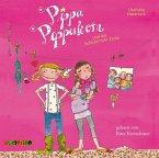 Pippa Pepperkorn und die Schickimicki-Zicke / Pippa Pepperkorn Bd.3 (1 Audio-CD)