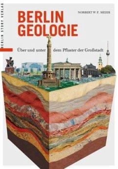 Berlin Geologie - Meier, Norbert W. F.