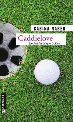 Caddielove - Naber, Sabina