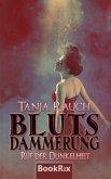 Ruf der Dunkelheit / Blutsdämmerung Bd.3 (eBook, ePUB)