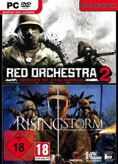 Red Orchestra 2 Collectors Edition