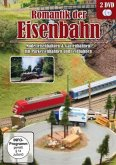 Romantik der Eisenbahn: Modelleisenbahnen & Gartenbahnen mit Parkeisenbahnen