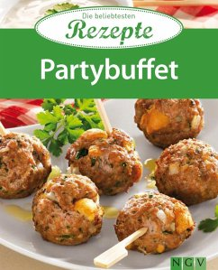 Partybuffet (eBook, ePUB)