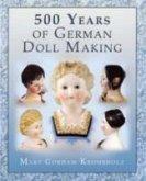 500 Years of German Dollmaking