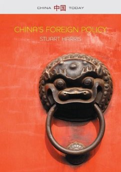 China's Foreign Policy - Harris, Stuart