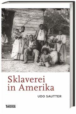 Sklaverei in Amerika