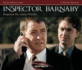 Inspector Barnaby: Requiem für einen Mörder, 6 Audio-CDs