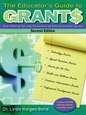 The Educator's Guide to Grants (eBook, PDF)