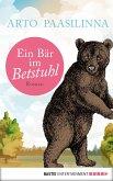 Ein Bär im Betstuhl (eBook, ePUB)