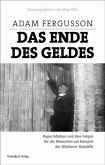 Das Ende des Geldes (eBook, ePUB)