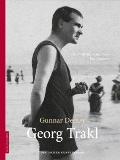 Georg Trakl - Decker, Gunnar