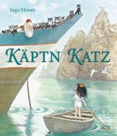 Käptn Katz - Moore, Inga