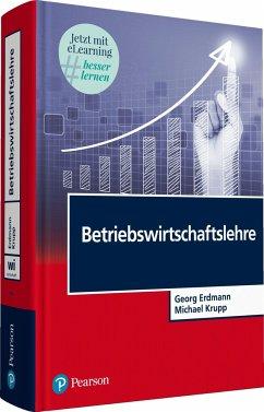 Betriebswirtschaftslehre - Erdmann, Georg; Krupp, Michael