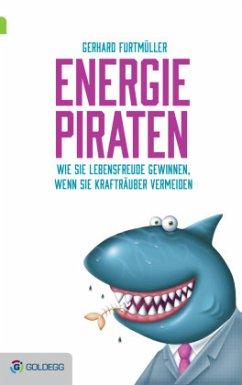Energiepiraten - Furtmüller, Gerhard