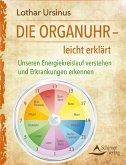 Die Organuhr - leicht erklärt (eBook, ePUB)