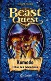 Komodo, Echse des Schreckens / Beast Quest Bd.31