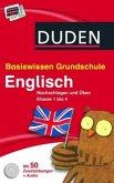 Duden Basiswissen Grundschule - Englisch