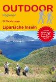 22 Tageswanderungen auf den Liparischen Inseln