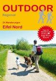 24 Wanderungen Eifel Nord