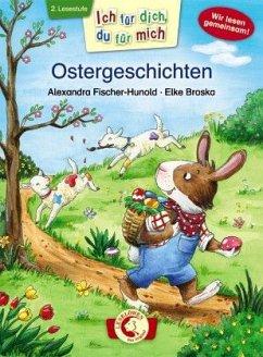 Ostergeschichten - Fischer-Hunold, Alexandra