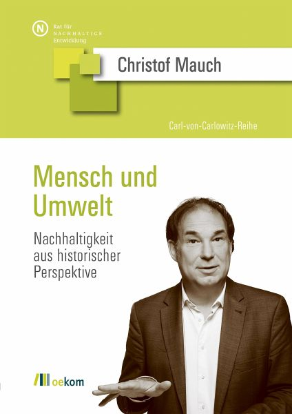 mensch und umwelt ebook pdf von christof mauch. Black Bedroom Furniture Sets. Home Design Ideas