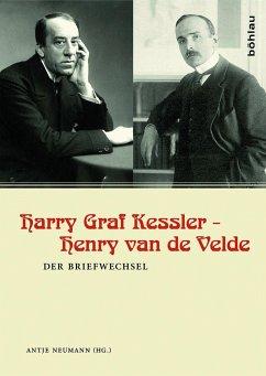 Harry Graf Kessler - Henry van de Velde - Kessler, Harry Graf 10002259886; Velde, Henry van de