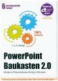PowerPoint Baukasten 2.0 Startpaket, CD-ROM