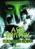 Ash Mistry und der Zorn der Kobra / Ash Mistry Bd.2