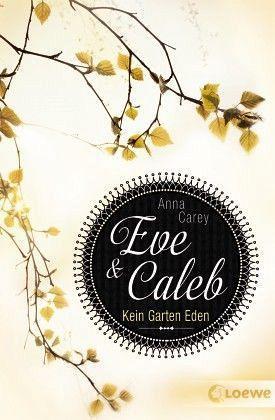 Buch-Reihe Eve & Caleb