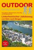Linksrheinischer Jakobsweg von Köln nach Bingen