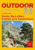 Korsika: Mare a Mare Sentier de la Transhumance