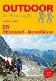 E5 - Oberstdorf - Meran