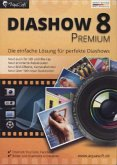 AquaSoft DiaShow 8 Premium, CD-ROM