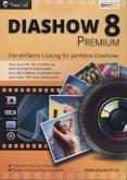 AquaSoft DiaShow 8 Premium, CD-ROM
