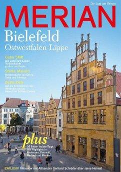 MERIAN Bielefeld mit Ostwestfalen-Lippe