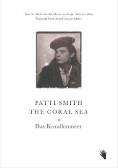 The Coral Sea, Das Korallenmeer - Smith, Patti