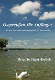 Ostpreußen für Anfänger (eBook, ePUB)