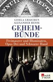 Geheimbünde (eBook, ePUB)