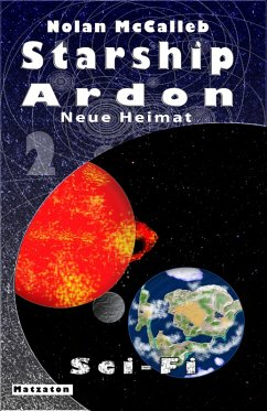 Starship Ardon 2 (eBook, ePUB) - McCalleb, Nolan