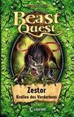 Zestor, Krallen des Verderbens / Beast Quest Bd.32