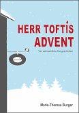 Herr Toftis Advent (eBook, ePUB)
