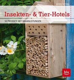 Insekten- & Tier-Hotels - Oftring, Bärbel