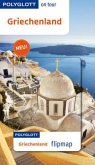 Polyglott on tour Reiseführer Griechenland