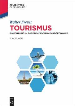 Tourismus - Freyer, Walter
